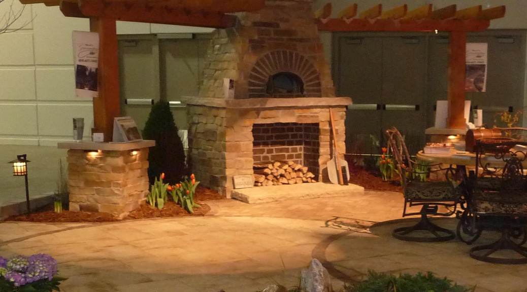 Home And Garden Shows Kelly S Greenscapes Landscape Contracting